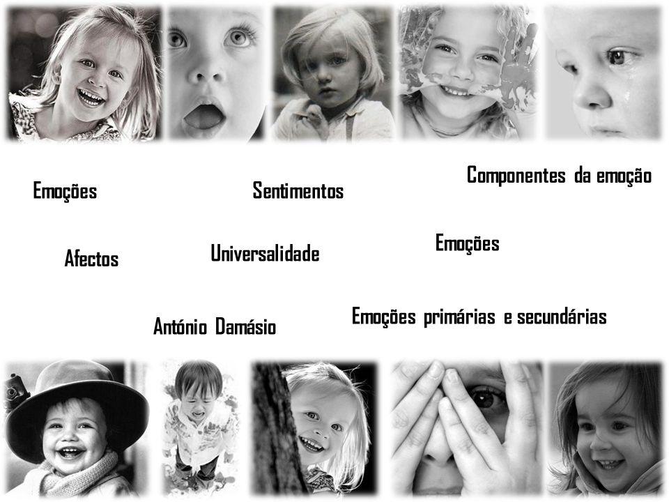 Introdução Este trabalho tem como objectivo o estudo das emoções, tema central em Psicologia.