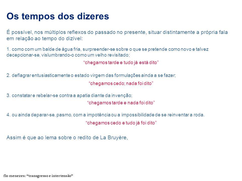 Referências Bibliográficas AGOSTINHO, Santo: 1973.