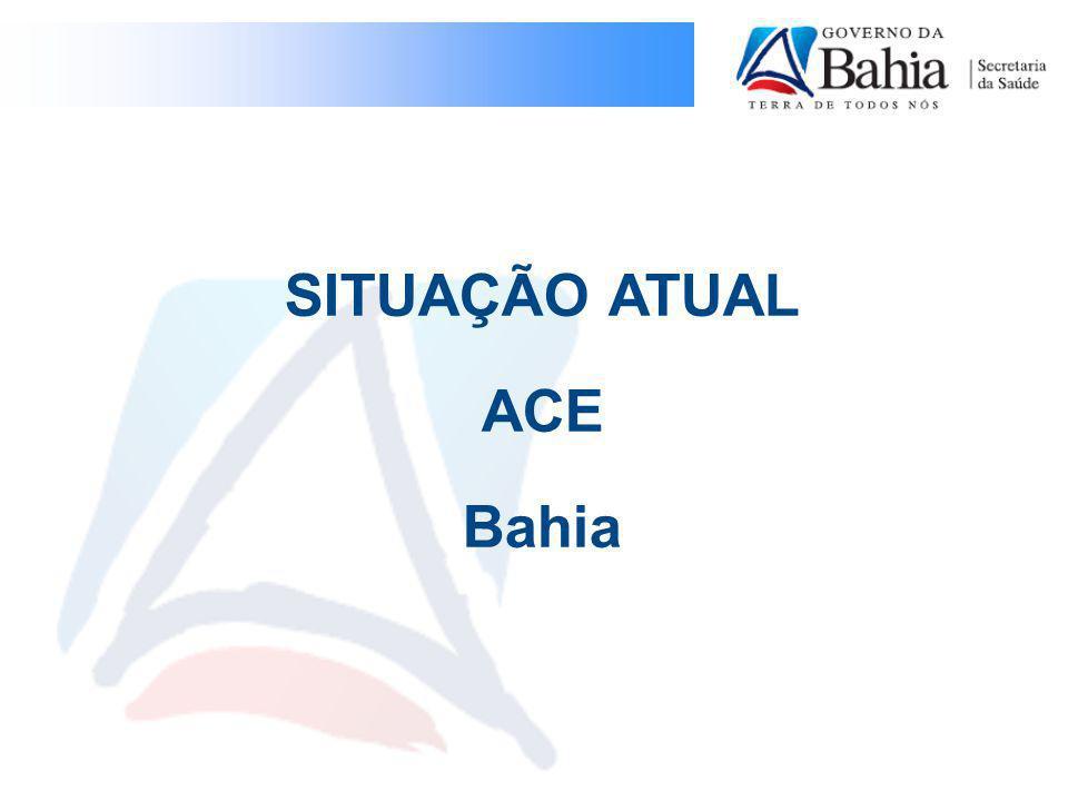 SITUAÇÃO ATUAL ACE Bahia