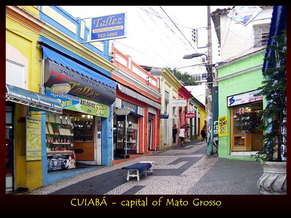 CAXIAS DO SUL - city in state of Rio Grande do Sul