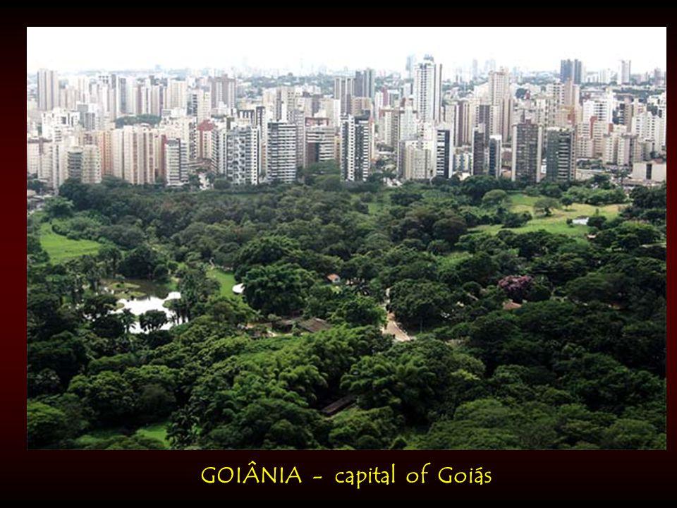 FORTALEZA - capital of Ceará
