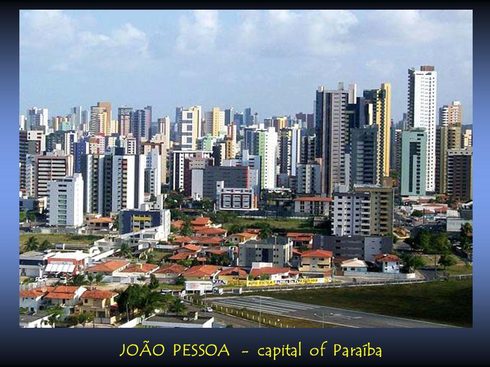GOIÂNIA - capital of Goiás