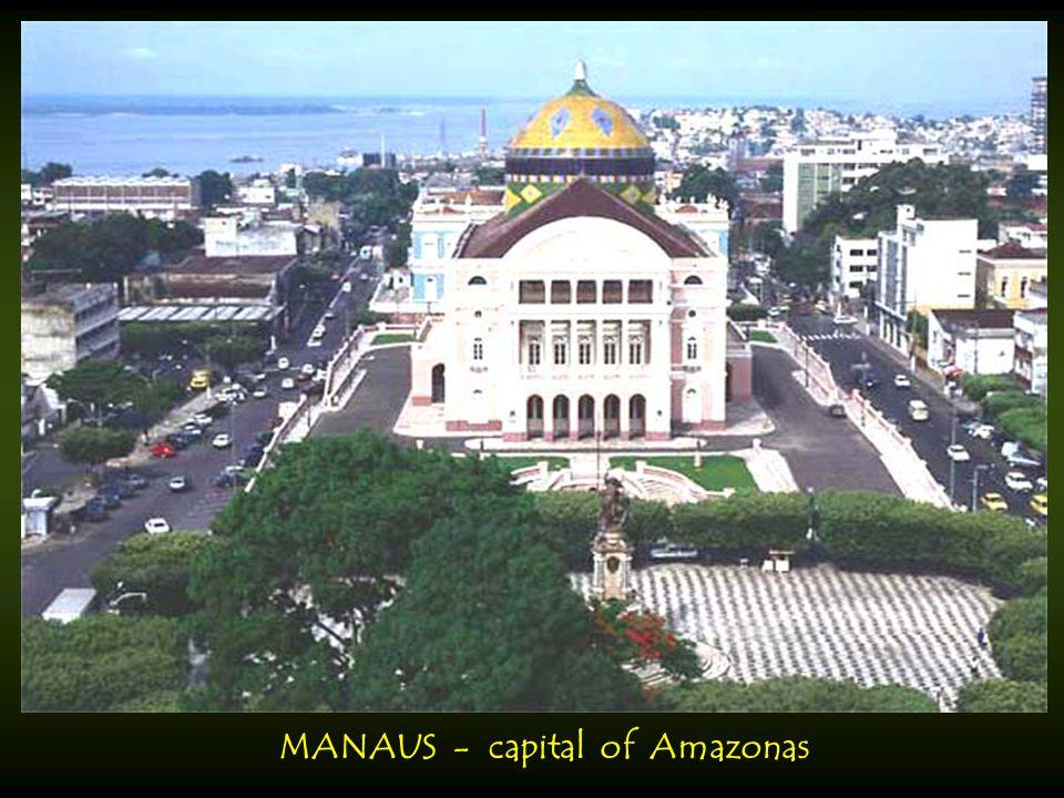 MACEIÓ - capital of Alagoas