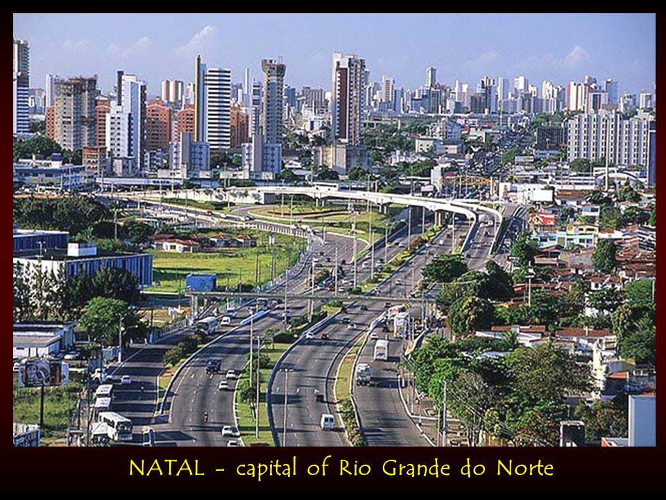 MARINGÁ - city in state of Paraná
