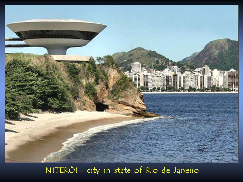 NATAL - capital of Rio Grande do Norte