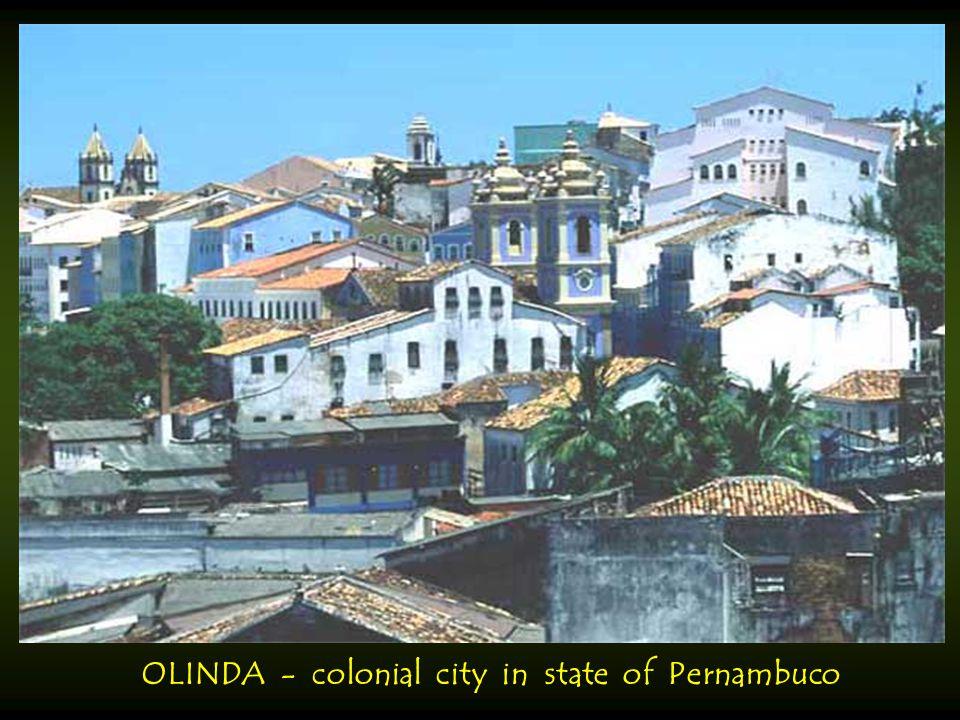 NITERÓI - city in state of Rio de Janeiro