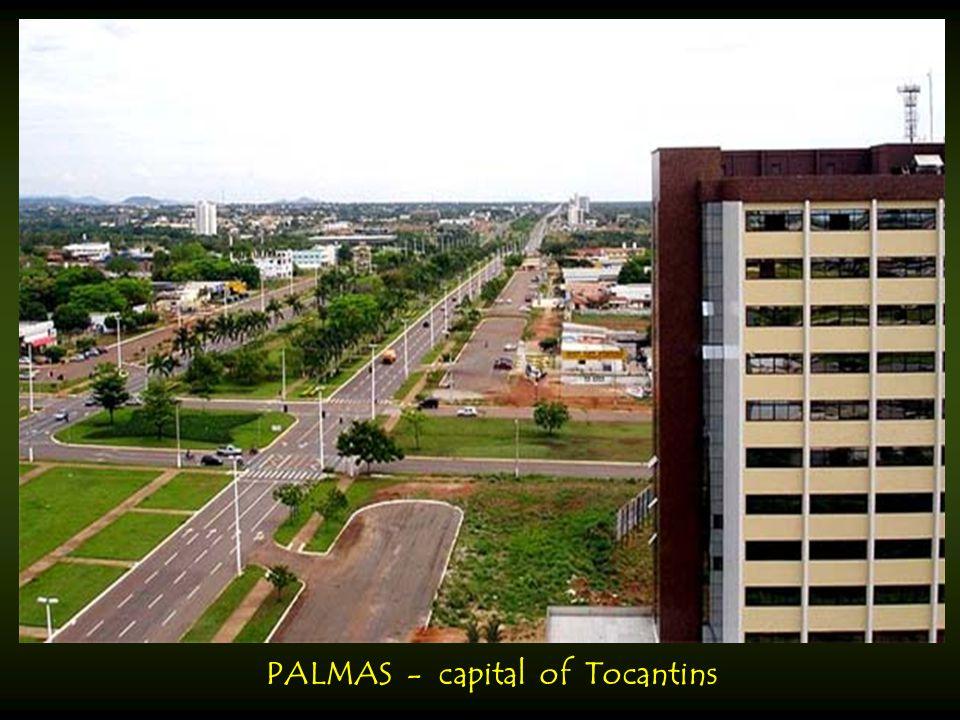 OLINDA - colonial city in state of Pernambuco