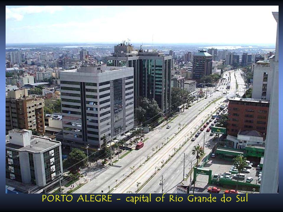 PIRACICABA - city in state of São Paulo