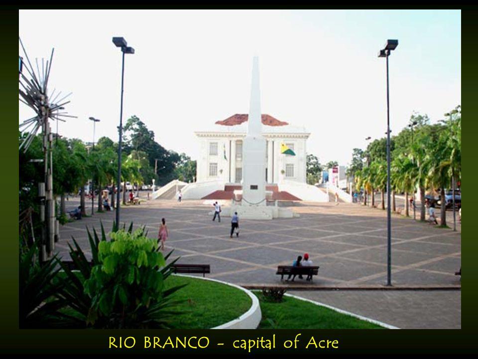 RIBEIRÃO PRETO - city in state of São Paulo