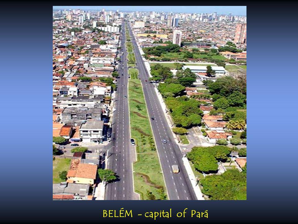 BAURÚ - city in state of São Paulo