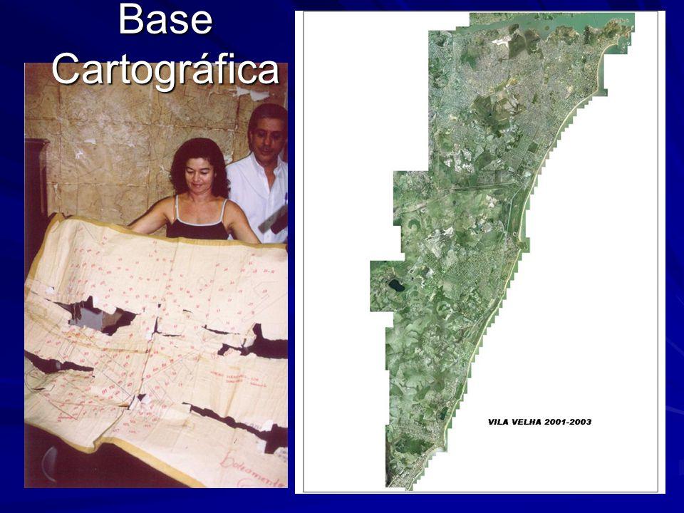 Base Cartográfica