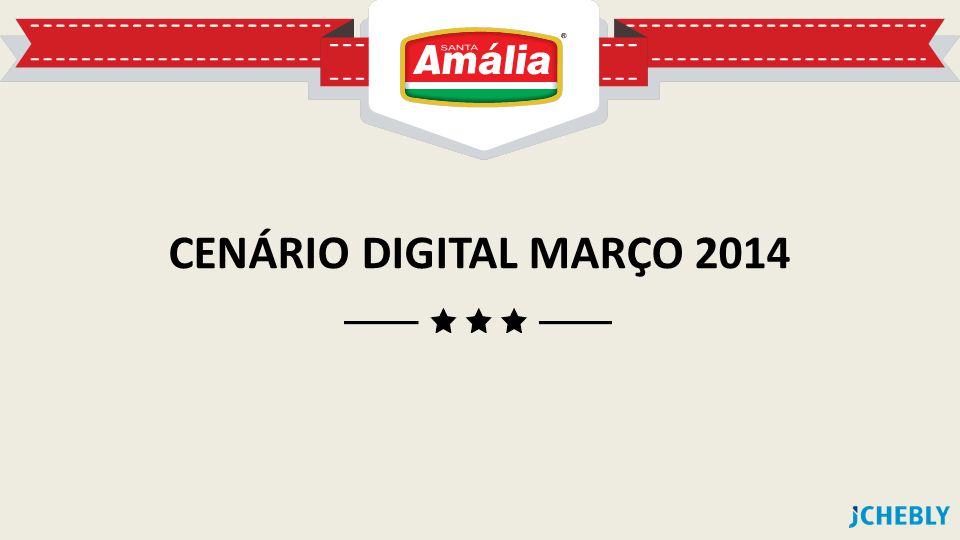 CENÁRIO DIGITAL MARÇO 2014