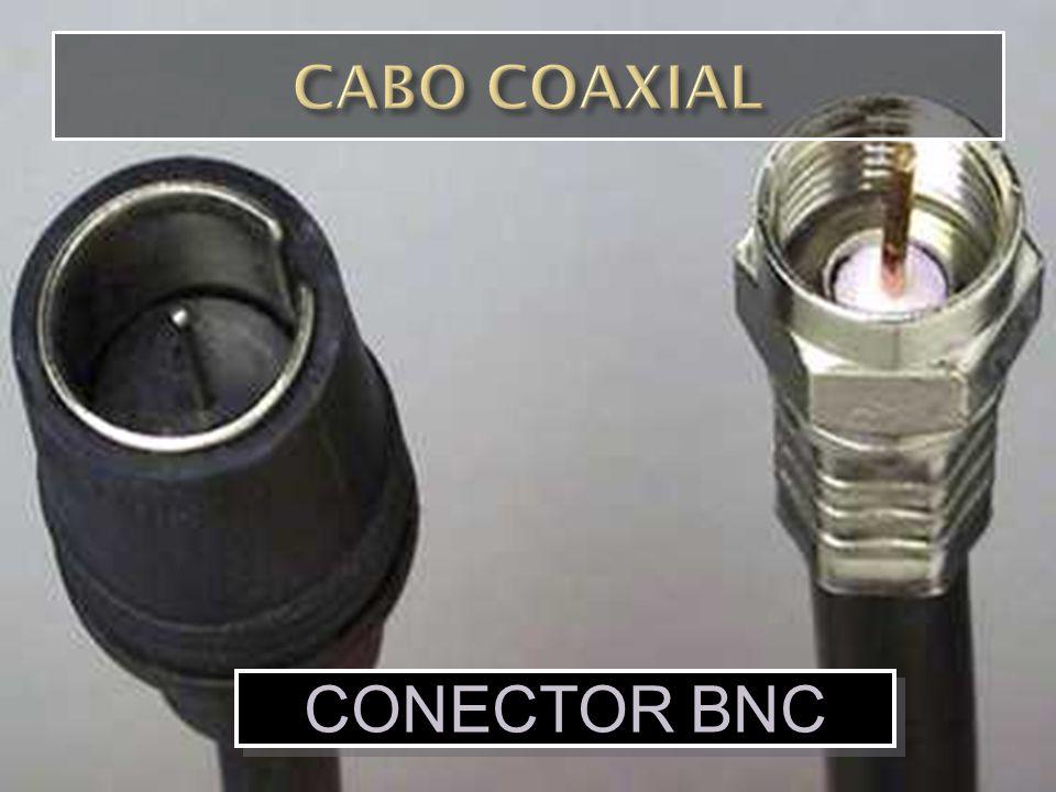 CONECTOR BNC