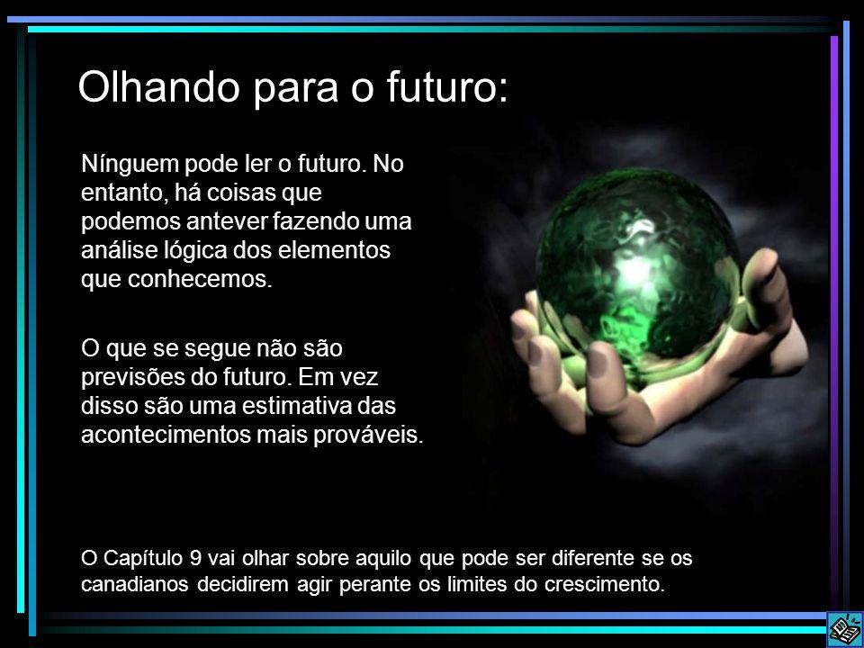 Rationing chip Nínguem pode ler o futuro.