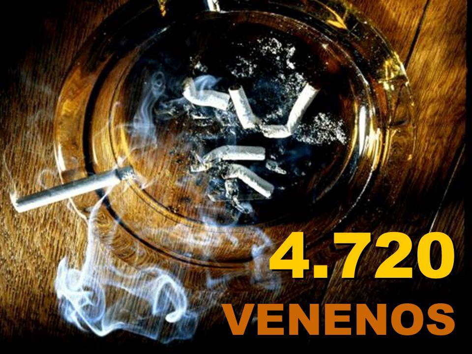 4.720 VENENOS 4.720 VENENOS