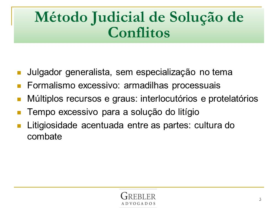 Consequências para o Empreendimento Ruptura de cronograma Potencialização do conflito Custos adicionais não previstos Prejuízos para as partes Insatisfação do cliente e do construtor Perdas para a sociedade 4