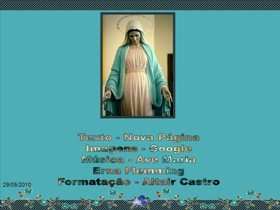 A Virgem toca o coração de Bruno e este se converte, transformando-se em seu fiel servidor, em valioso instrumento de evangelização. Anos mais tarde,