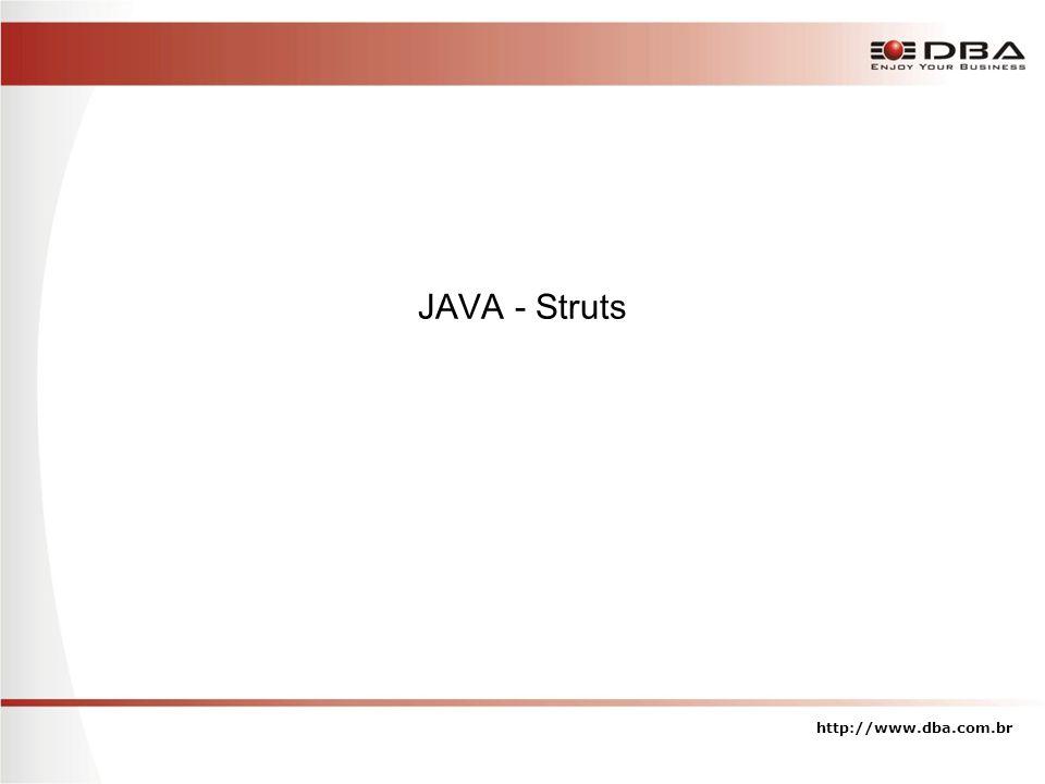 http://www.dba.com.br AULA 6 Taglibs Customizadas Debugging in IDE-Eclipse JConnector 1.18 (CEF)