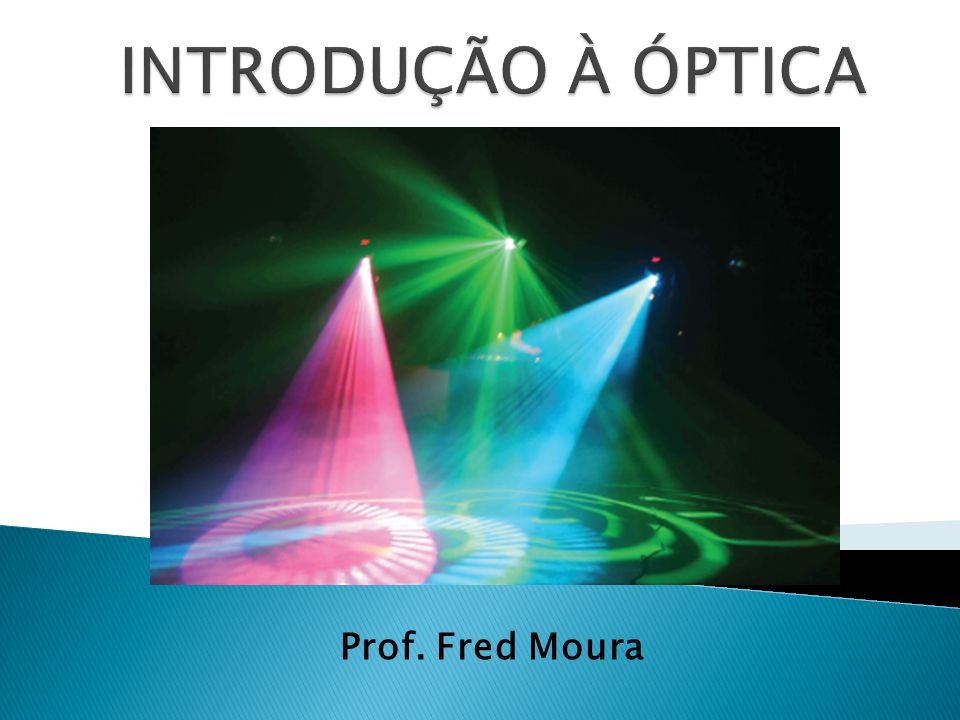 Prof. Fred Moura