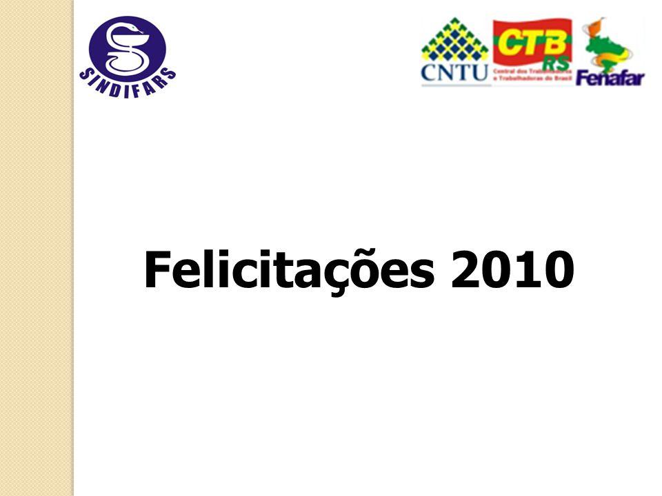 Felicitações 2010