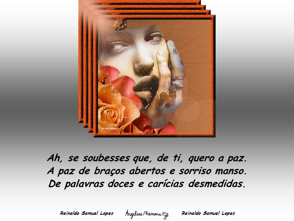 Reinaldo Samuel Lopes