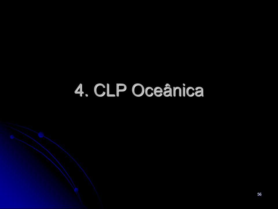 56 4. CLP Oceânica