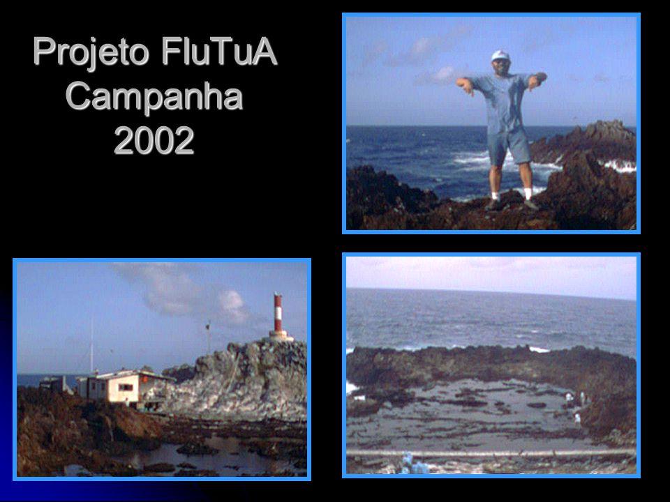 59 Projeto FluTuA Campanha 2002