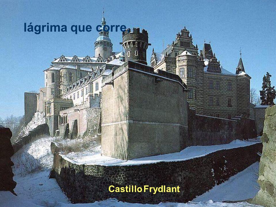 Castillo Fayrac alegria que contagia,