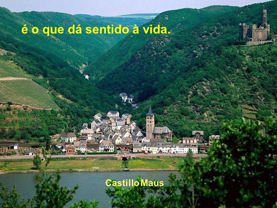 Castillo Langeais E isso não é coisa de outro mundo,