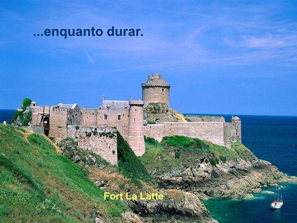 Castillo St Ângelo pura...