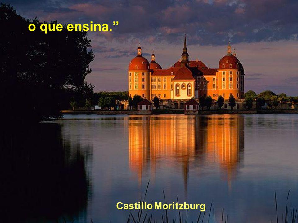 Castillo Ávila...e aprende...