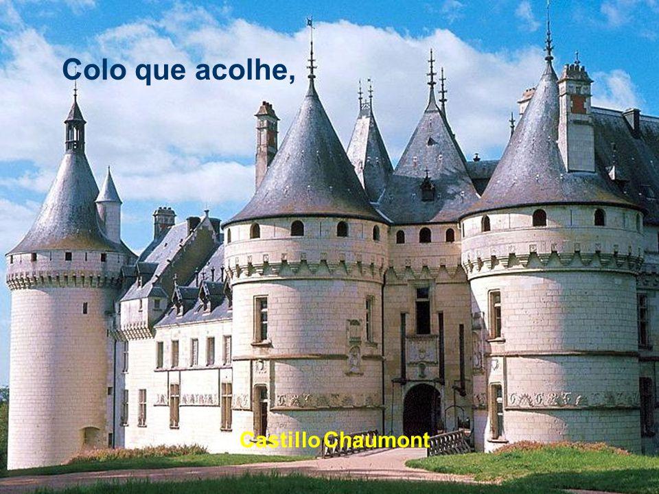 Castillo Chambord Muitas vezes basta ser: