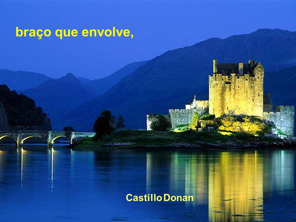 Castillo Chaumont Colo que acolhe,
