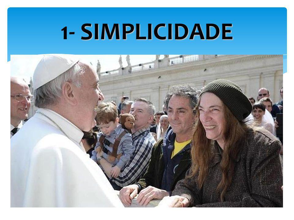 1- S SS SIMPLICIDADE