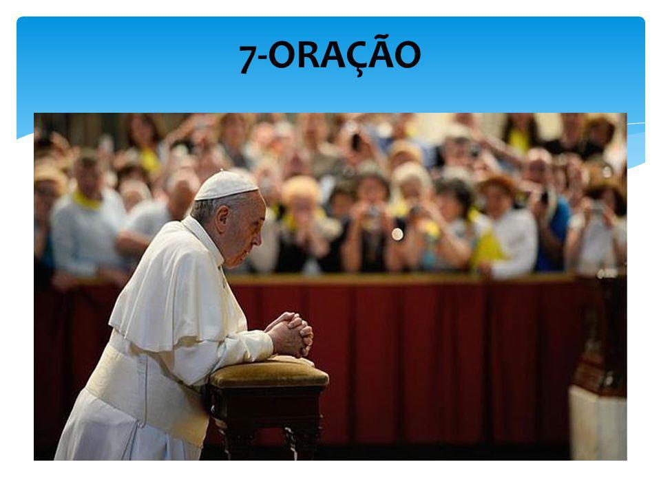Como presidente da conferência episcopal argentina, respeitava a opinião colectiva, ainda que não coincidisse com a sua. Para a reforma da Cúria se ap