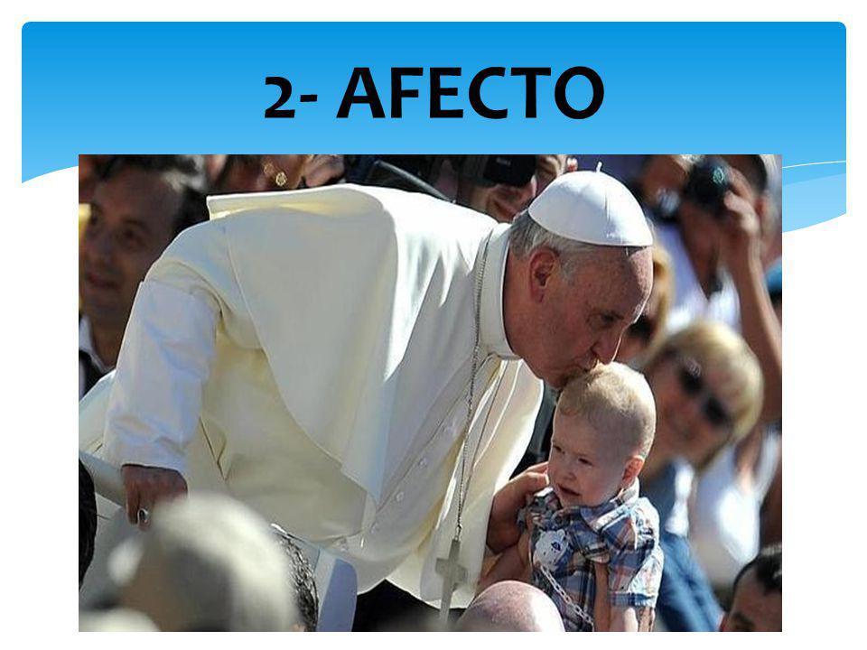 2- AFECTO