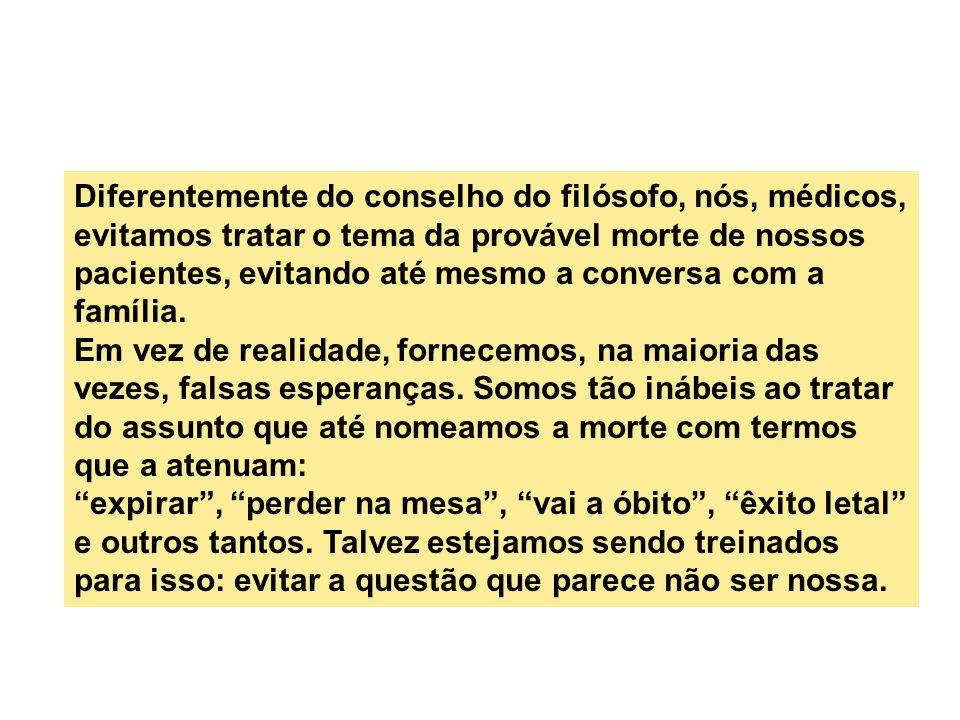 RESOLUÇÃO CFM Nº 1.805/2006 ( Publicada no D.O.U., 28 nov.