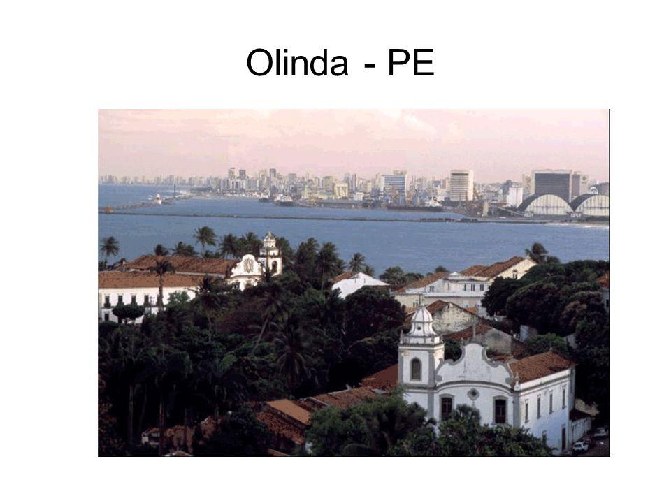 Olinda - PE