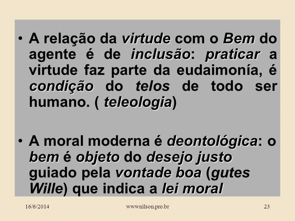 22 fundamentaleudaimonía Bem desejo justo cidade justa O fundamental na eudaimonía grega é o Bem, que é também o objeto do desejo justo (o que se deve