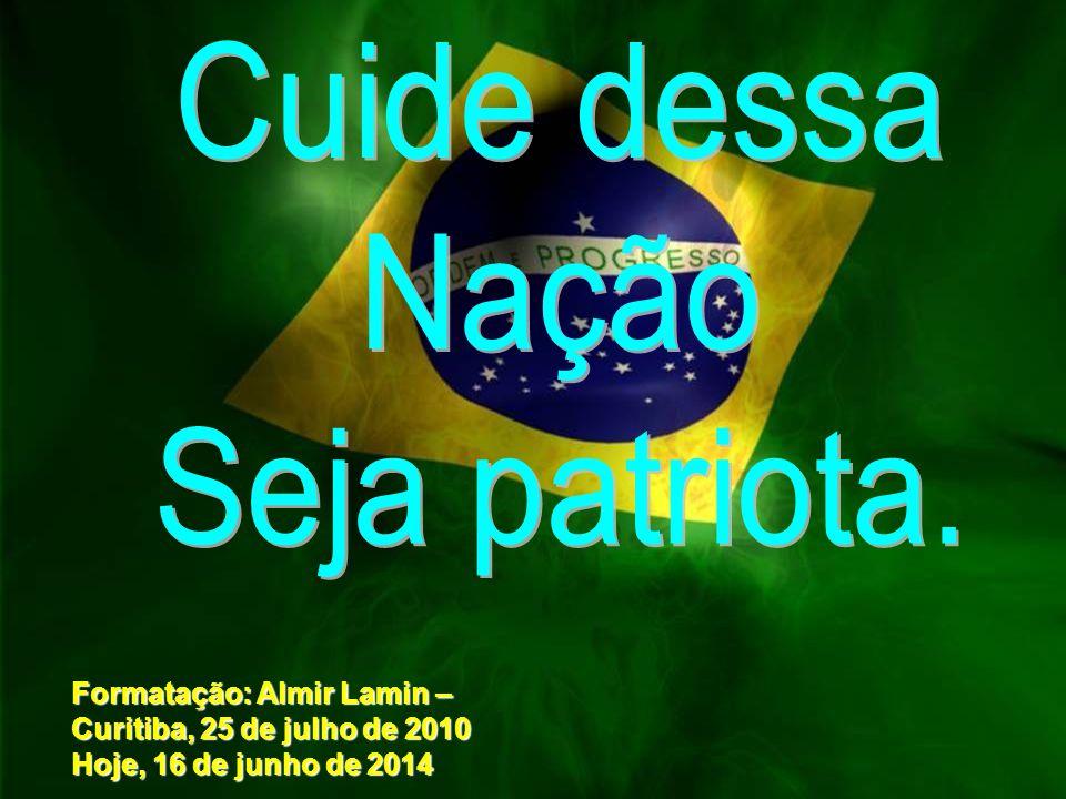Clicar Formatação: Almir Lamin – Curitiba, 25 de julho de 2010 Hoje, 16 de junho de 201416 de junho de 201416 de junho de 201416 de junho de 201416 de junho de 2014