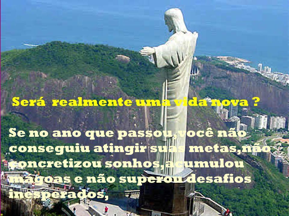 16/6/2014 Ano Novo,vida nova !