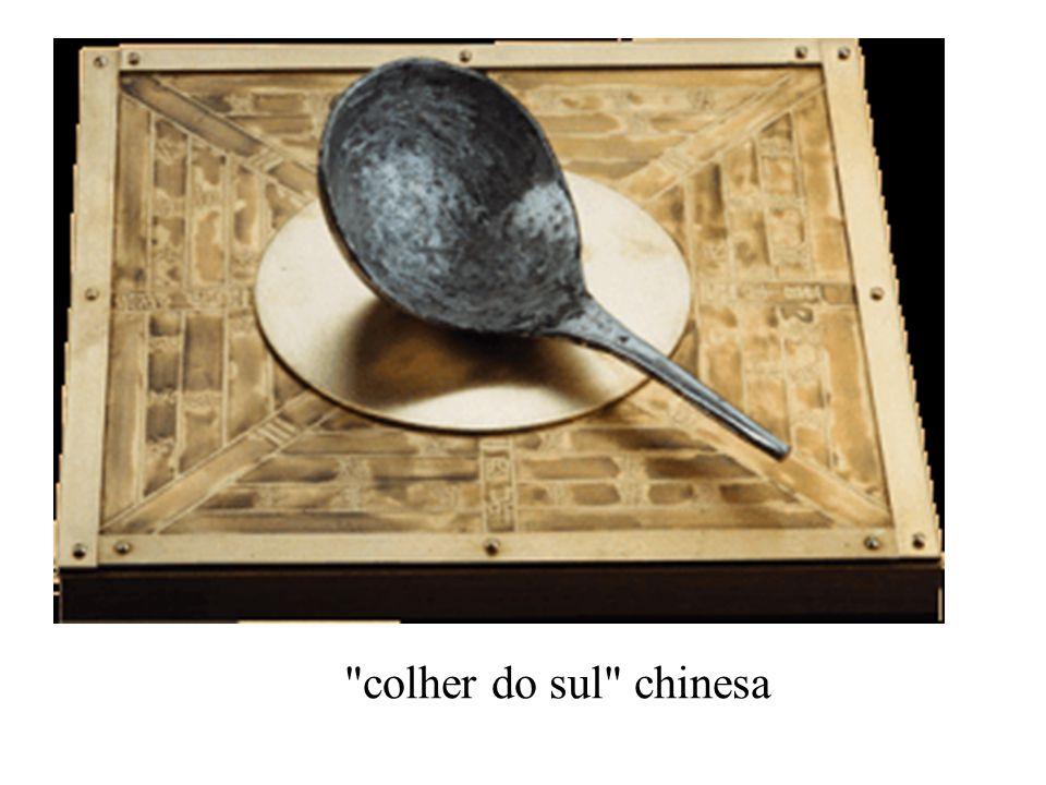 colher do sul chinesa