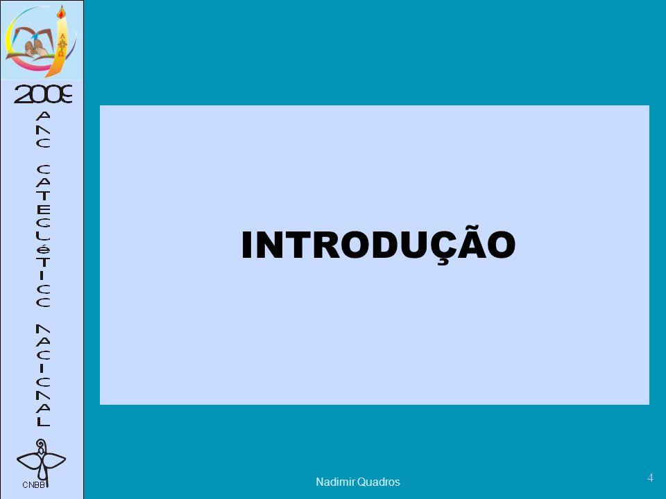 Nadimir Quadros 4 INTRODUÇÃO