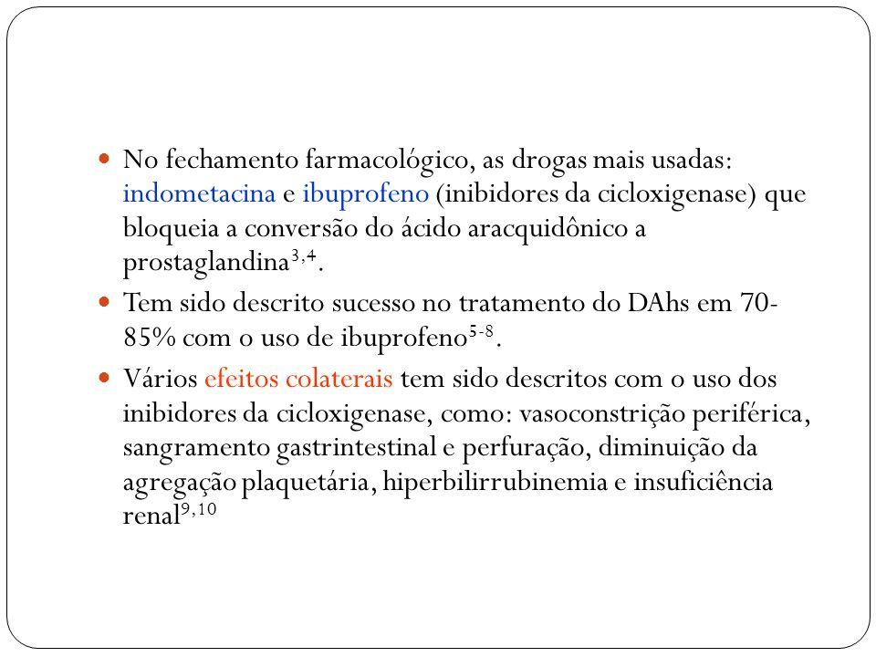 paracetamol, também conhecido como acetaminofen atua inibindo diretamente a atividade da prostaglandina sintetase 11.
