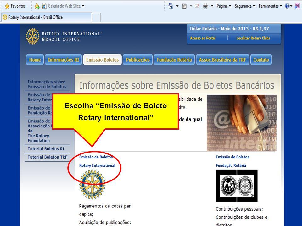 Para imprimir o boleto basta clicar no ícone de impressão do seu navegador da internet (destacado acima) ou clique em arquivo e em seguida imprimir.