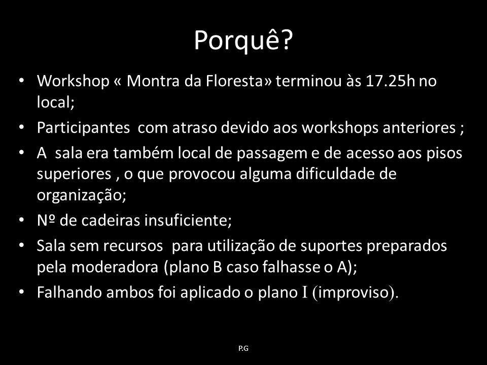 Participantes inscritos 1António Lopes 2Joana Martins 3A.