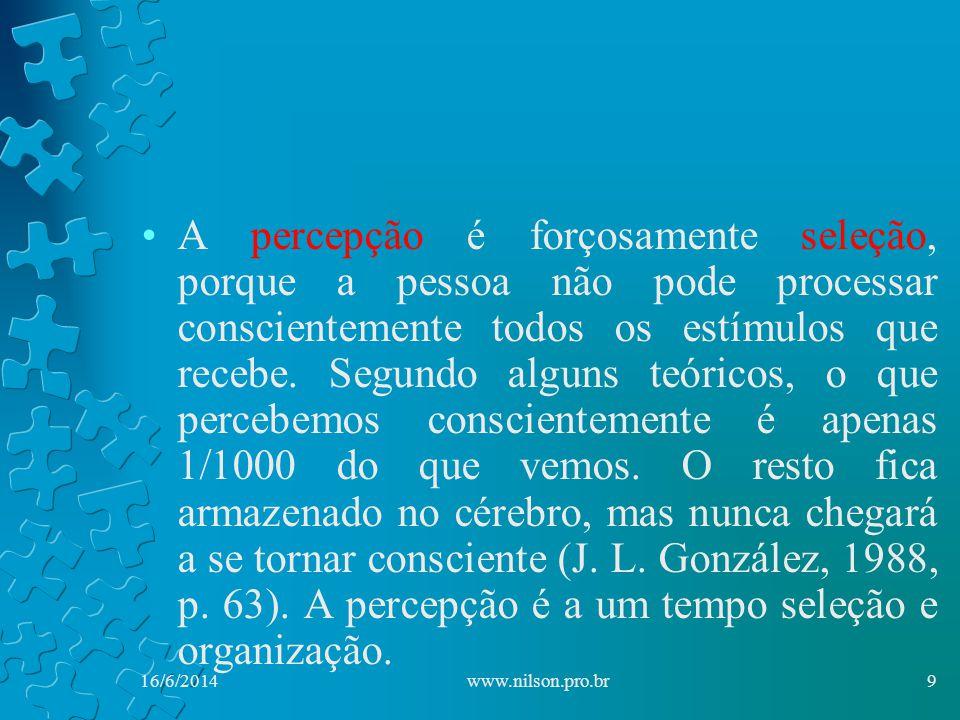 16/6/201410www.nilson.pro.br