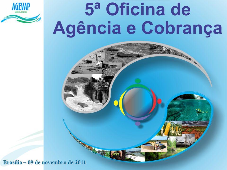 Brasília – 09 de novembro de 2011