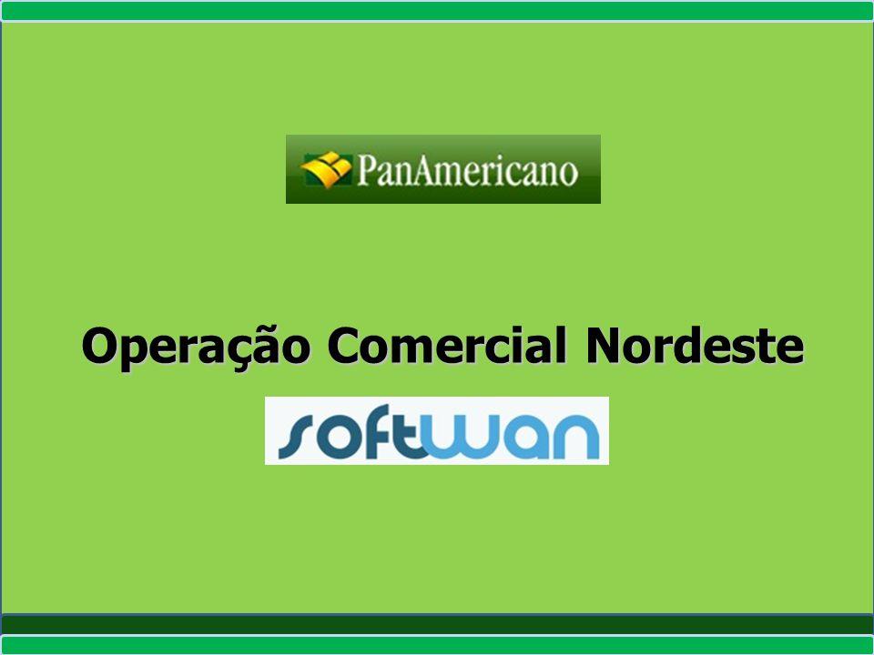 Material de trabalho; Representação oficial do banco; Investimento mensal; Back-Office; Divulgação institucional Ações Promocionais; Fatores de Sucesso