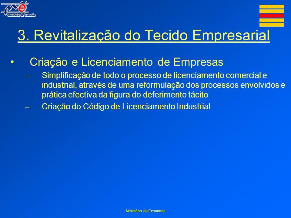 Ministério da Economia 3.
